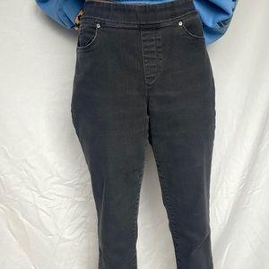 3for$20 Gloria Vanderbilt Black Size 10 Jeans